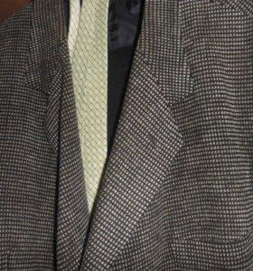 итальянский пиджак 54-56