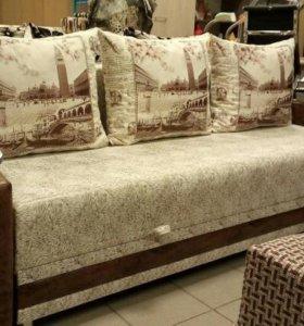 042 новый диван евро диван от производителя
