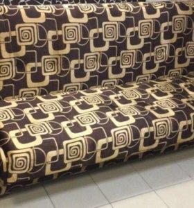 043 новый диван книжка велюр от производителя