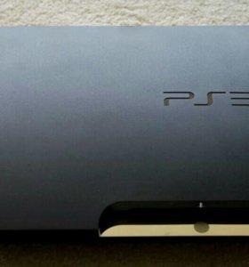 PlayStation 3 Slim шитая