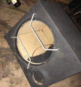 Короб для 12 бошки от JBL