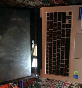 Ноутбук -планшет