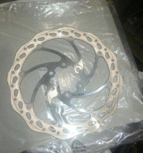 Promax 160 тормозной диск