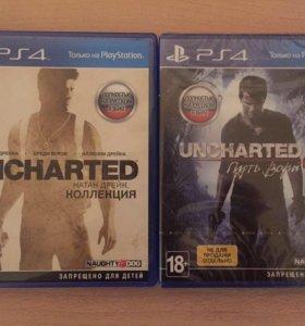 Игры Sony PlayStation 4