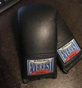 Боксерские перчатки (снарядные)