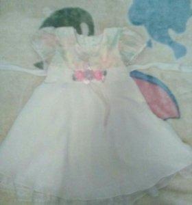 Платье , не дорого