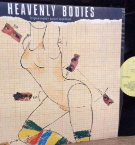 Heavenly bodies Виниловая пластинка