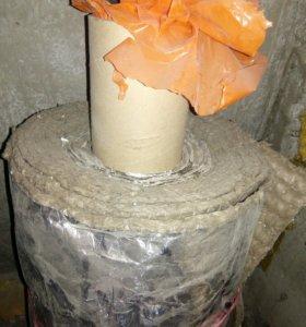 Утеплитель базальтовый фольгированный для бани