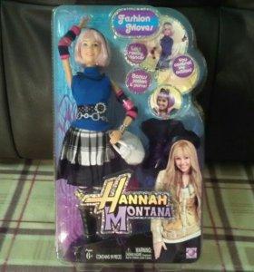 Кукла HANNAH MONTANA из архивной серии 2008 года