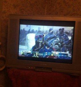 Телевизор SHARP NICAM A2 STEREO FASTEXT