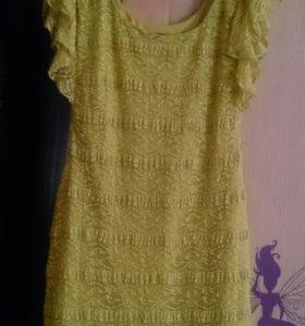 Платье Guess новое