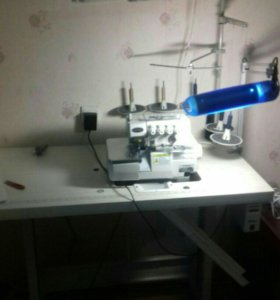 Швейная машинка Typical gn795