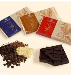 Итальянский шоколад Ariba