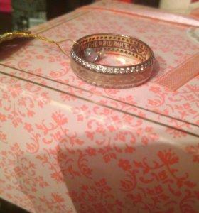 Продам мужской перстень.