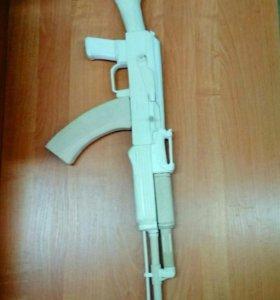 Макет АКМ74