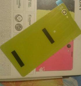 Задняя крышка Sony Xperia Z1compact