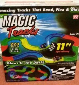 Мэджик Трэк(Magic Tracks)