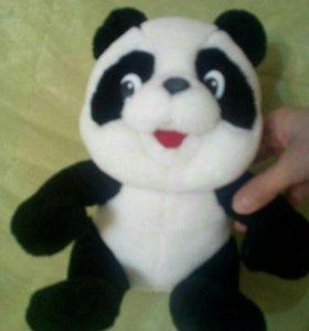 Мягкая панда