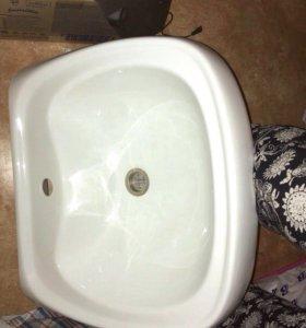 Раковина для ванной комнаты.