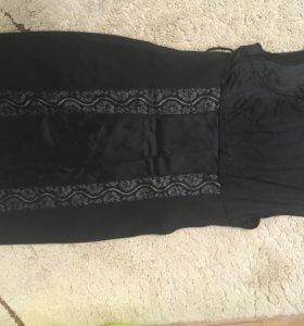Платье вечернее размер 44