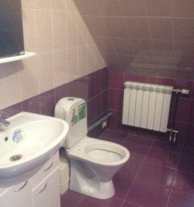 Монтаж систем отопления и водоснабжения....