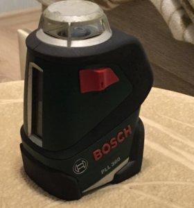 BOSCH PLL 360 Лазерный нивелир