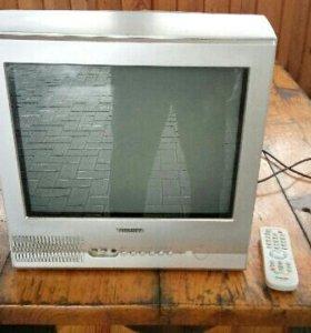 Телевизор Toshiba 15CSZ2R
