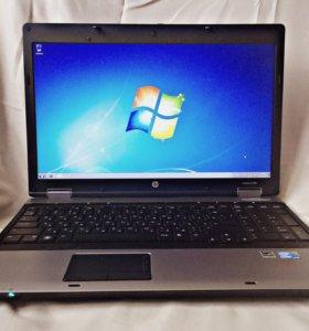 Ноутбук HP 6540b