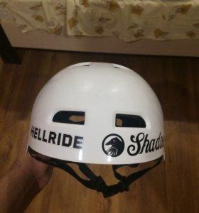 Шлем Shadow2