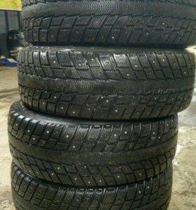 Michelin Ivalo 205/65R15