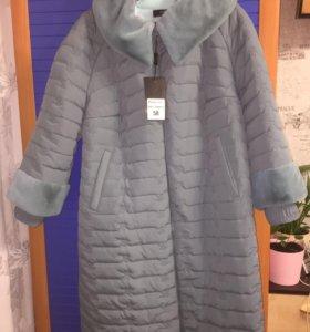 Пальто куртка женское