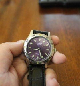 Часы Casio MTP-1243