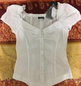 Блузка женская Pompa