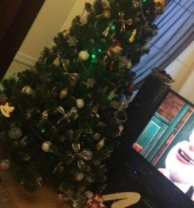 Подставки под елку