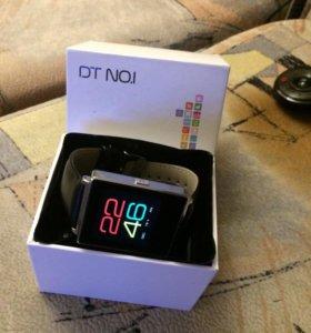 Часы телефон полный андроид6.0