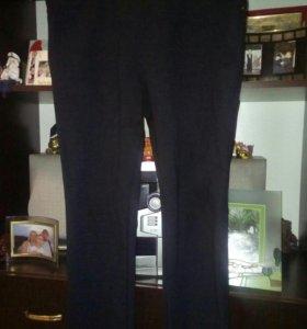 Классные плотные брюки 54 -56