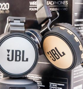 Bluetooth наушники JBL KD-20