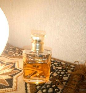 Christian Dior Diorissimo Eau de Parfum