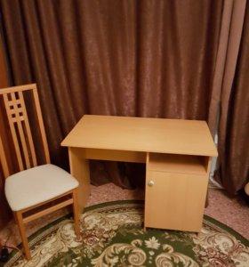 Письменный (компьютерный) стол