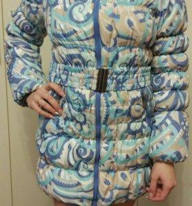 Куртка для беременных мам