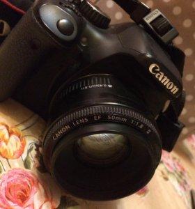 Canon eos 550 d 50 mm