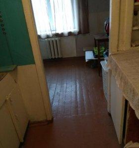 Квартира, 1 комната, 12.3 м²