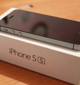 Айфон 5s Обмен!
