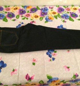 Новые джинсы incity