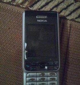 Нокиа 3230