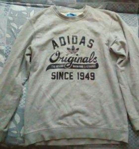 Толстовка Adidas (оригинал)