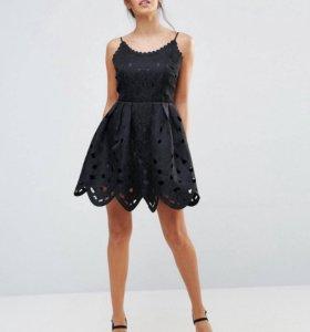 Платье asos, размер s.