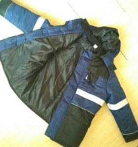 Роба, куртка, штаны