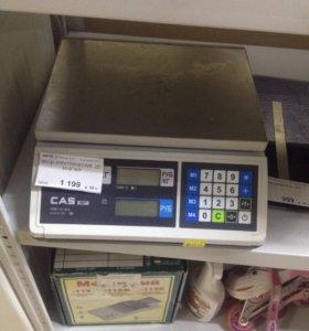 Весы для магазина