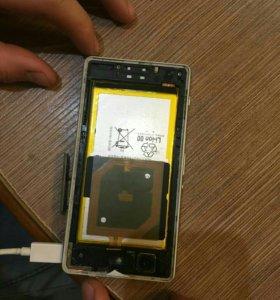 Sony experia z 3 compact
